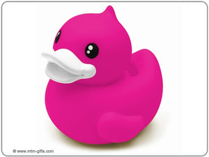 B.Duck Pink Money Box
