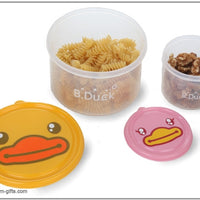 B.Duck Food Container