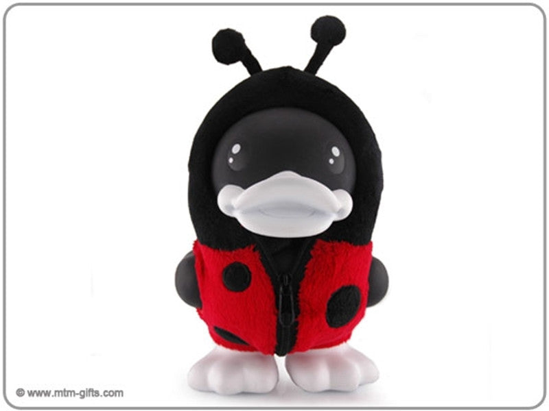 B.Duck Ladybird Money Box