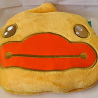 B.Duck Cushion with Blanket