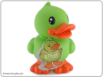 B.Duck Green Money Box
