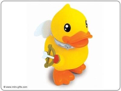 B.Duck Yellow Love Money Box