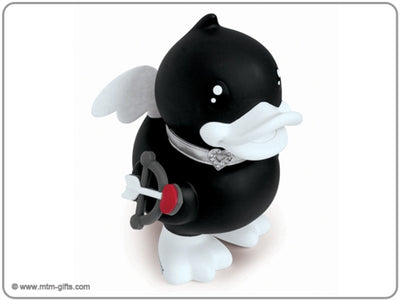 B.Duck Black Love Money Box