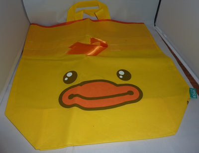 B.Duck Large Shopping  Bag