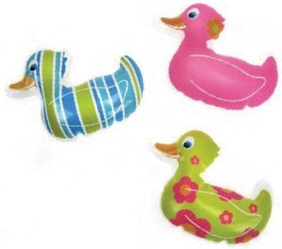 Cookie Jar Collection: Fancy Duck set of 3 By Opal