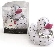 Diamante Rubber Duck By Opal
