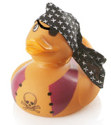 Capt Duck Sparrow - Pirate Rubber Duck  By Opal