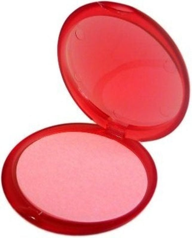 Compact Paper Soaps - Cherry