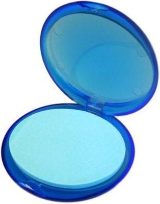 Compact Paper Soaps - Blue Berry