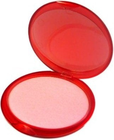 Compact Paper Soaps - Strawberry