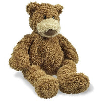 Fat Albert Bear - Collectible Teddies by Air Puppy
