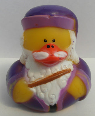 Merlin Duck by Rubber Duckies