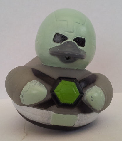 Alien Duck  2 by Rubber Duckies