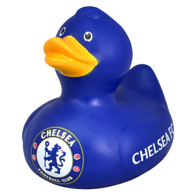 Chelsea Vinyl Bath Time Rubber Duck