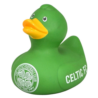 Celtic Vinyl Bath Time Rubber Duck