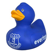 Everton Vinyl Bath Time Rubber Duck