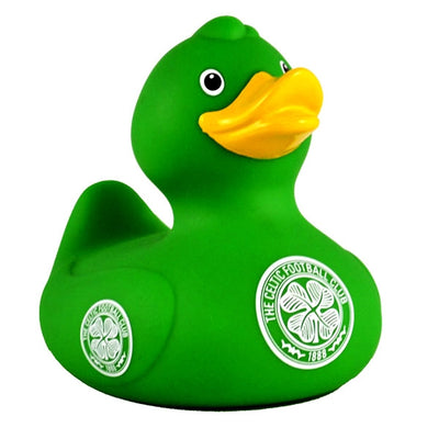 Celtic Bath Time Rubber Duck