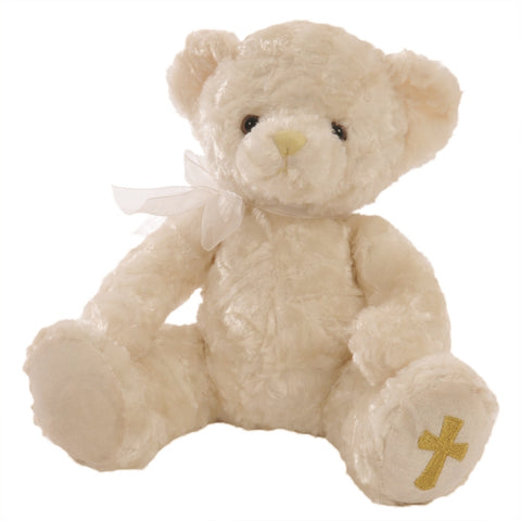 Faith Bear - Gorgeous Teddies by Suki