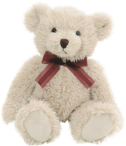 Harper Bear - Gorgeous Teddies by Suki