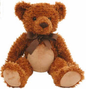 Marlow Bear - Gorgeous Teddies by Suki