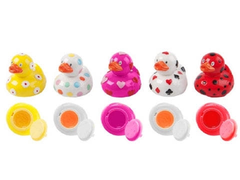 Cute Duck Lip Glosses