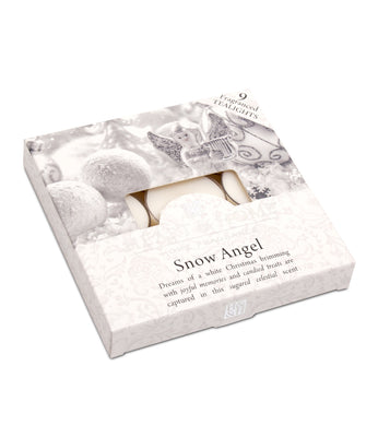 Snow Angel - Tealights - From Heart and Home