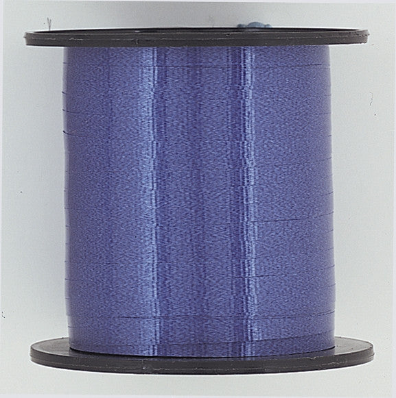 1  Ribbon Spool 500 Yds. - Royal Blue