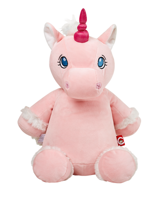 Starflower - Pink Unicorn Cubby
