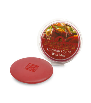 Christmas Spirit - Wax Melts - From Heart and Home