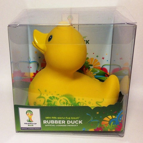 Coloured Ducks Tagged Quot Football Ducks Quot Shop4ducks