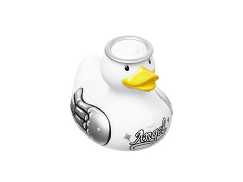 Angel Bud Designer Duck by Design Room - New BNIB Z