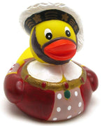 Henry VIII - King Rubber Duck From Yarto