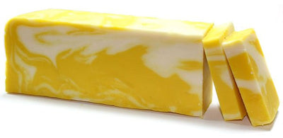 Lemon Artisan Olive Oil Soap