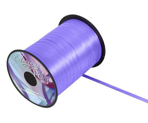 5mm Curling Ribbon - Lavender No.45 by Eleganza - 500yds