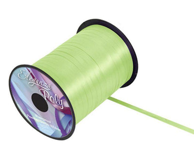 5mm Curling Ribbon - Mint No.13 by Eleganza - 500yds