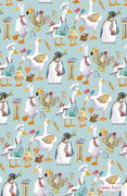 Animal Magic Tea Towel - Emma Ball