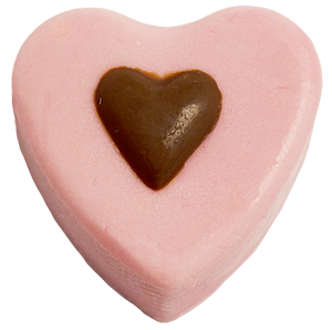 Chocolate Therapy Massage Bars from Bomb Cosmetics