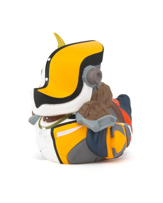 Destiny Lord Shaxx TUBBZ Cosplaying Duck Collectible