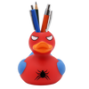 Spiderman Rubber Holdys Duck by Lilalu
