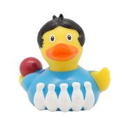 Bowling Duck - design by LILALU