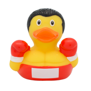 Boxing Duck - design by LILALU