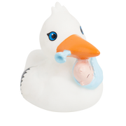Stork Duck with Baby - design by LILALU