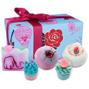 Love Potion Gifts - Wrapped from Bomb Cosmetics