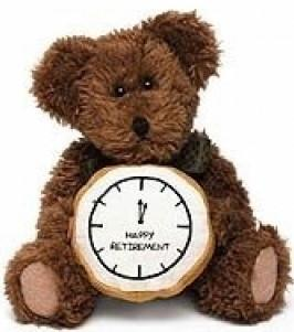 Max Relax - Genuine Boyds Bear Collectible Teddy