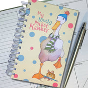 Animal Magic Pocket Planner - Emma Ball
