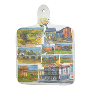 Shropshire Mini Chopping Board - Emma Ball