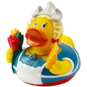 Amsterdam Dutch Rubber Duck By MBW City Duck