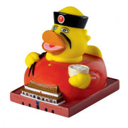 Peking Chinese Rubber Duck By MBW City Duck
