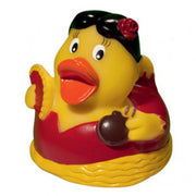 Spanish Flamenco Rubber Duck By MBW City Duck