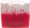 Strawberries & Cream Soap Sliced from Bomb Cosmetics
